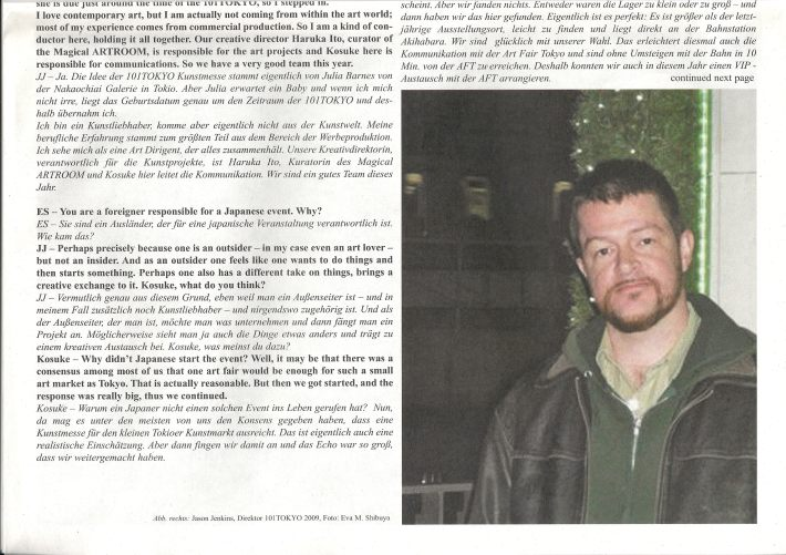 101TOKYO German interview_3