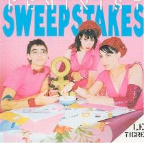 Le Tigre: 'Feminist Sweepstakes'